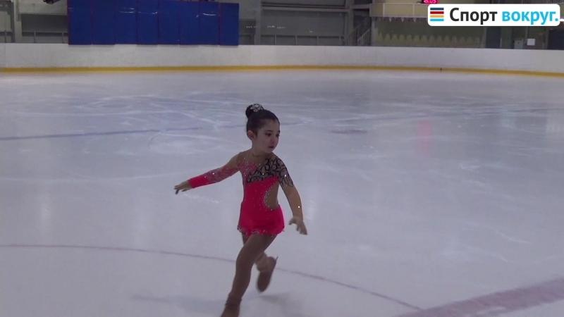 Комаева Эмилия 2008