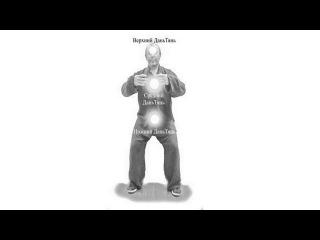"""Упражнение Цигун """"СТОЯНИЕ СТОЛБОМ"""" (Древо Жизни; Шаулиньский столб) - техника выполнения"""