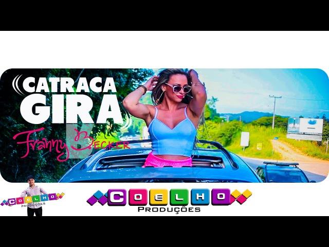 Franny - Catraca Gira clipe que parou a BR-470 20/01/2019