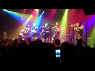Streetlight Manifesto (live) - If and When We Rise Again - 9/20/09 - Highline Ballroom