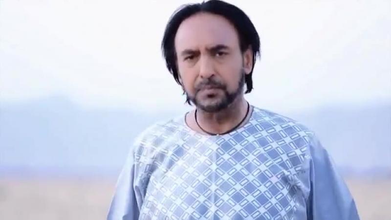 Faiz Qaderi 'Musafer' Positive Production