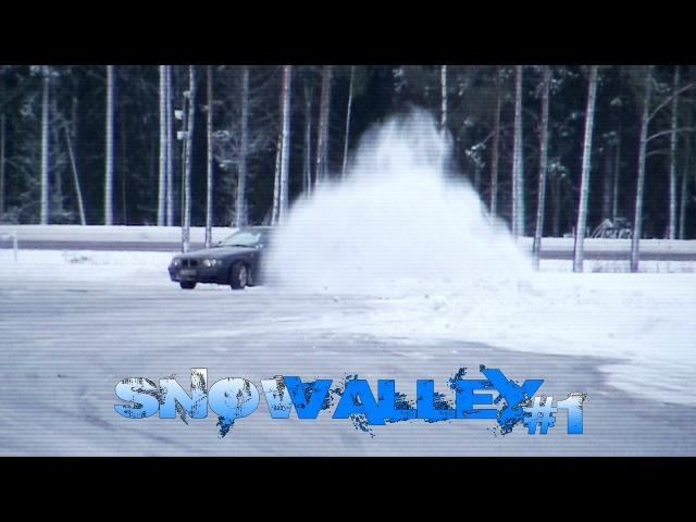 SnowValley 1 2016