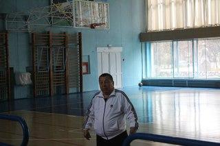 Град - Иркут-2 01.05.2016