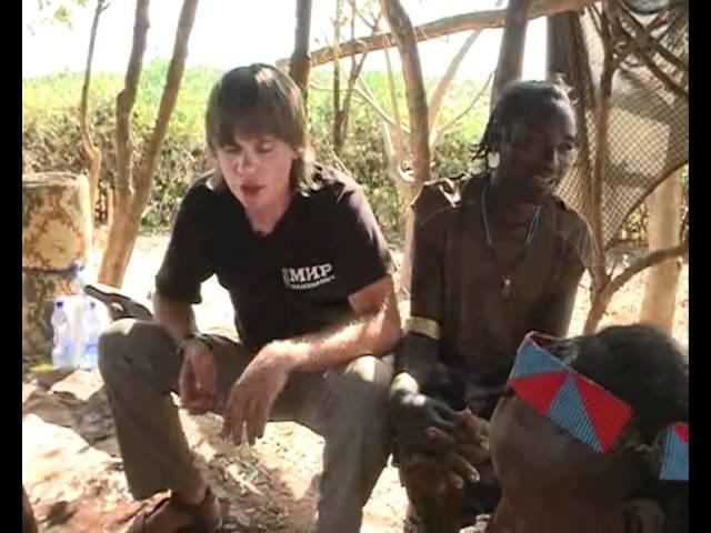 Мир Наизнанку Африка 10 выпуск Долина Омо Эфиопия