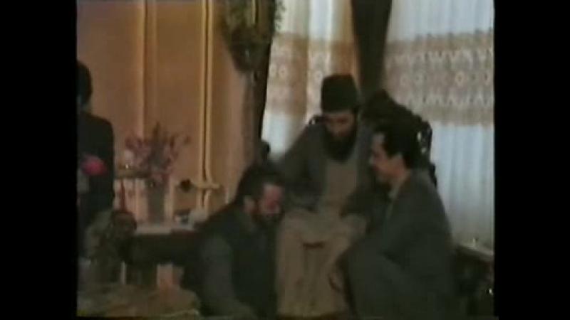 Tayyip Talibanın Kurucusu Gulbettin Hikmet Yarın Dizinin Dibinde
