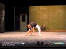 DV8 Physical Theatre | To Be Straight With You: Rehearsal Footage