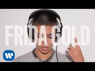 Frida Gold - Die Dinge haben sich verndert (Official Lyric Video)
