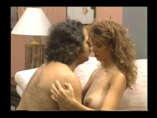 Christy Canyon More Lost Footage