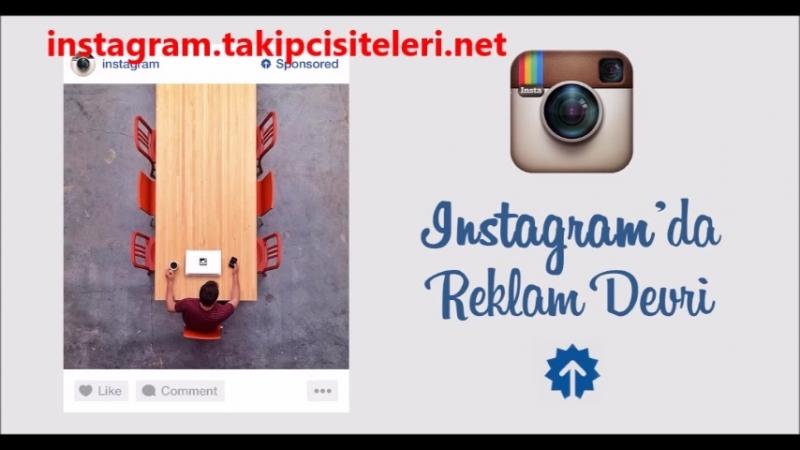 Popüler instagram takipçisi kasan siteler