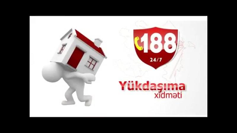 188 Yuk Dasima Xidmeti