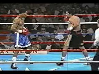 Roberto Duran Vs William Joppy-Full Fight