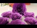Guidance as confetti - Hướng dẫn làm hoa giấy