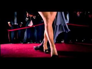 Jennifer Lopez's Gillette Venus Commercial