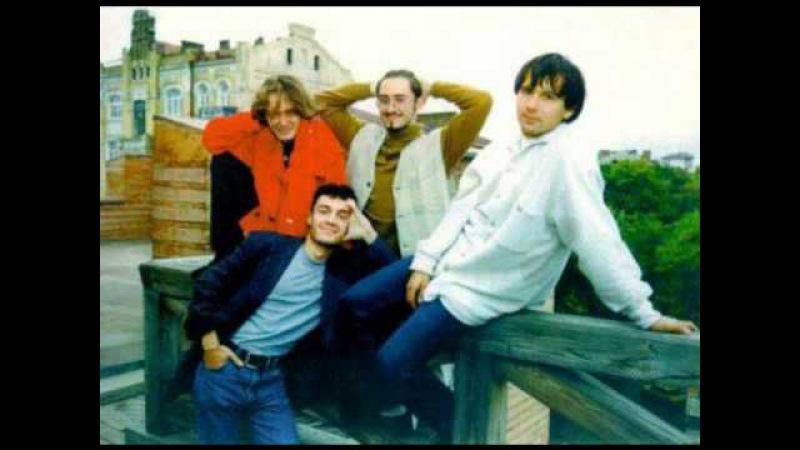 Океан Ельзи Будинок зі скла 1996 НАЙПЕРШИЙ сингл ОЕ та СтаріФотографії