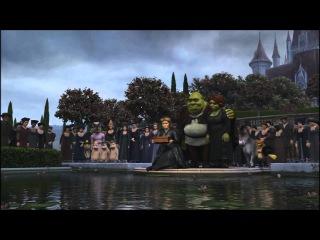 Shrek 3. - 02 Live and let die