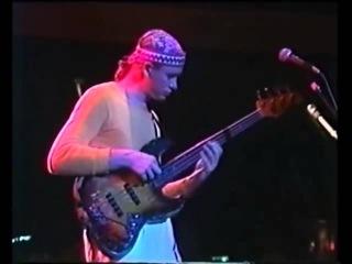 Jaco Pastorius - Continuum (live con la Word of Mouth Big Band)