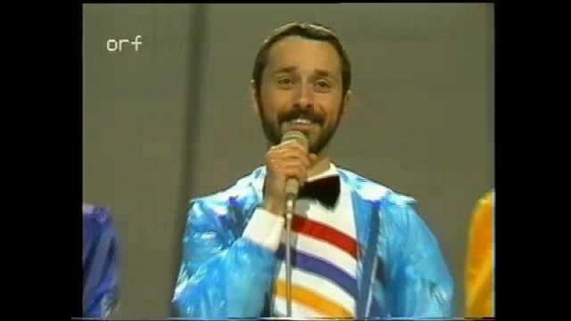 Eurovision Portugal 1981 - Carlos Paião - Playback