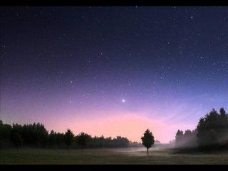 Исаак Шварц - Прогулка по ночному городу (OST х/ф Мелодии белой ночи)