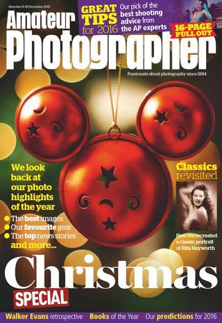 Amateur Photographer December