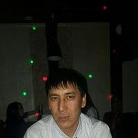Канжар Тажиев
