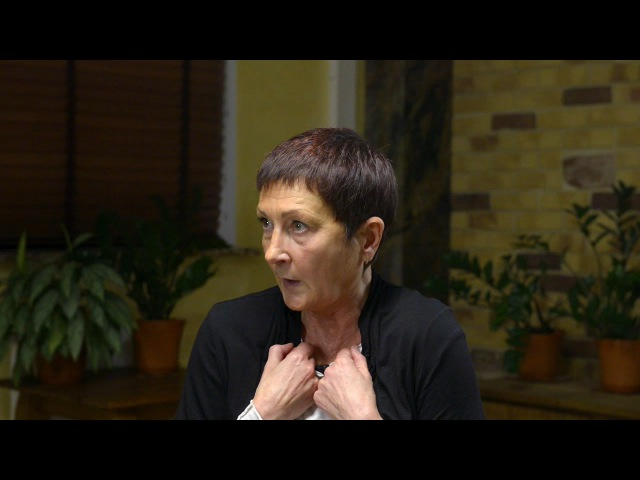 Секреты психосоматики - III. Ирина Малкина-Пых.