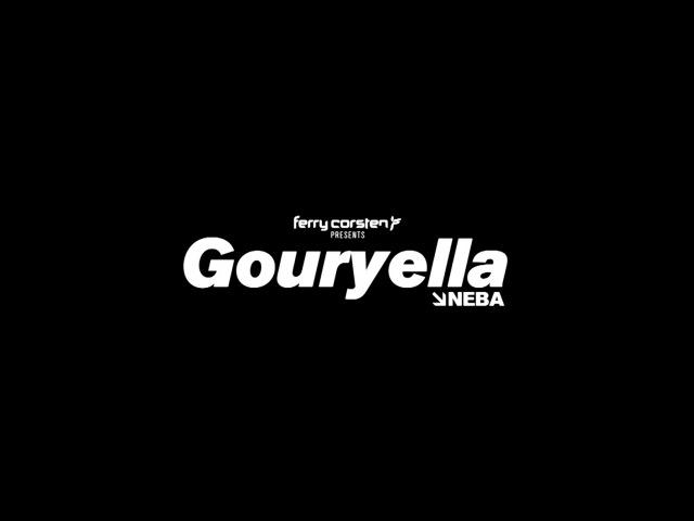 Ferry Corsten presents Gouryella - Neba [Official Music Video]