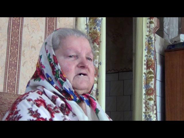 Червона калина белым цветом цвила Домратская Софья Крычаў
