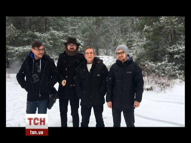 Рік без Кузьми Дзідзьо заспівали свою улюблену пісню Скрябіна