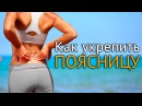 Как укрепить поясницу - упражнения с фитболом rfr erhtgbnm gjzcybwe - eghf;ytybz c abn,jkjv