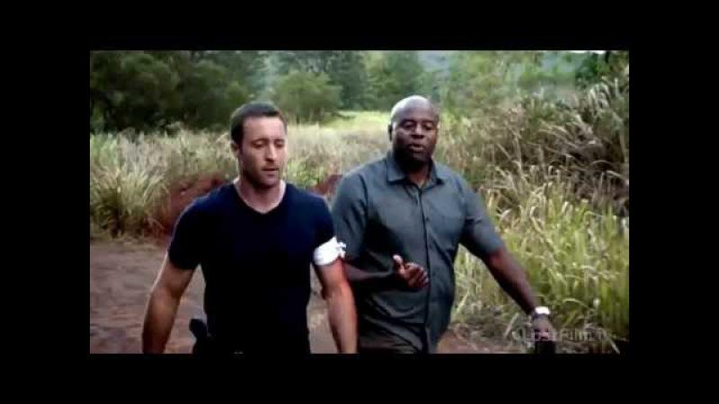 Гавайи 5 0 озвученный трейлер 5 сезона