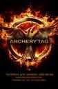 Фотоальбом человека Archery-Tag Perm
