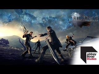 Final Fantasy XV Live From London