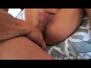 Amara Romani - Our Babysitters Butt: Part 2 (2016) HD Brazzers