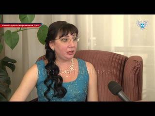 Елена Радомская о регистрации недвижимости в ДНР