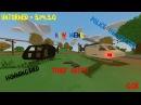 Unturned Untuned Обновление 3 14 3 0 Полицейский вертолёт Офисный вертолёт Наряд Вор Новое меню 36