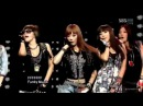 4 Minute - Muzik live [HD]