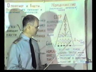 Трезво о политике 1991, 2/3