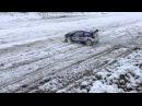 Kyosho DRX Snow Action Januar 2016