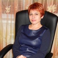 Оксана Дьякова