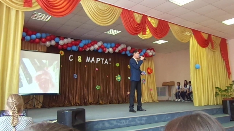 Лев Кулушев Ноктюрн