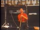 Depeche Mode Torhout Werchter festival report 1985
