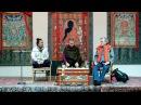 Breathing Exercises Mantra with Dr Nida Chenagtsang at Menla