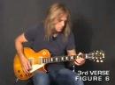 Doug Aldrich - Whitesnake - Guitar lesson