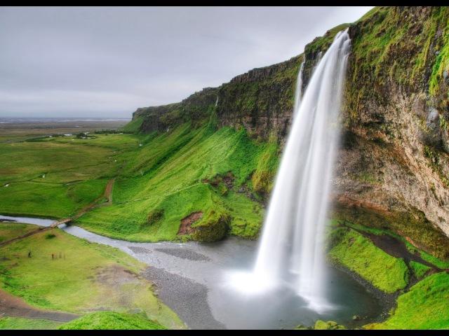 Le 20 cascate più belle del mondo (HD)