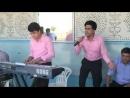 Turkmen ToyyGokdepe - Toy aydymlary 2015 Guwanc Seyidow,Kakajan we bashgalar dowamy bar