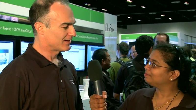 Видео Cisco Prime Data Center Network Manager (DCNM) смотреть онлайн
