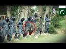 Видео тренировки бойцов ИГИЛ террористы бьют друг друга в промежность