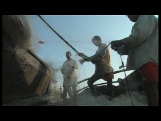 Speakout Elementary DVD Video Unit 5 - Rick Stein's Seafood Odyssey