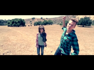 Tyler Ward - Some Kind Of Beautiful (feat. Lindsey Stirling)