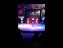фараон танец